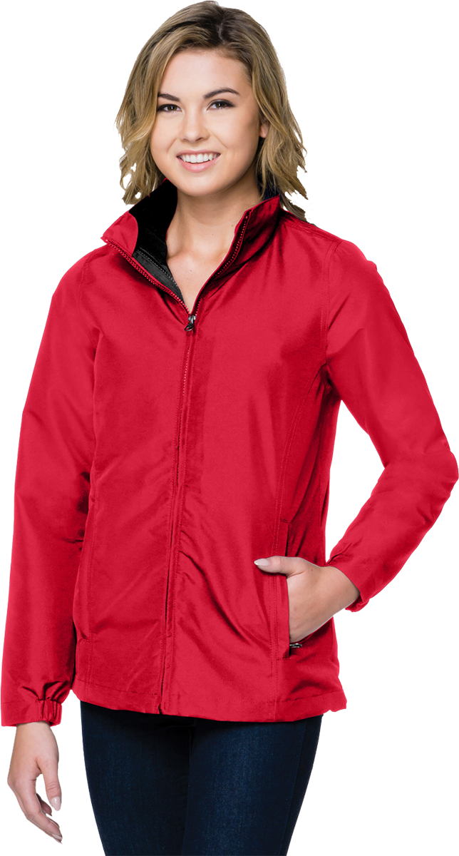 Slider Object - Womens Jacket